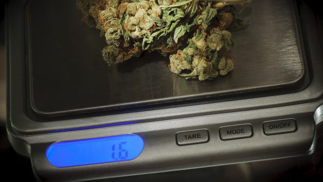 The Naples City Council today will consider adopting a ban on medical marijuana facilities in the community.