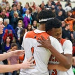 Bobcats revel, as title weight is finally lifted (column)