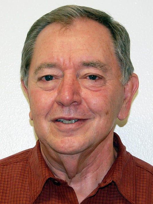 Deacon John W. Steffen