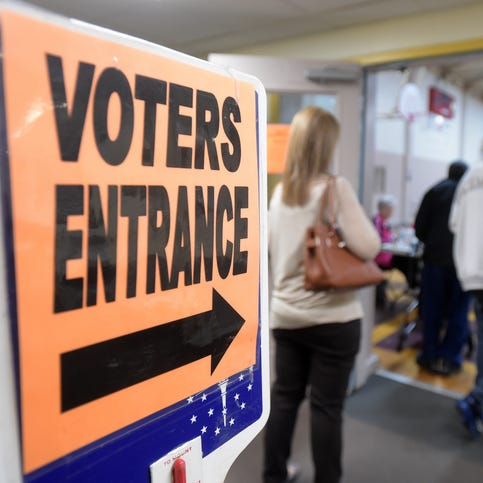 Wayne County election: Here's who's running for school board this year