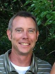 Keith Volkmann