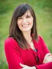 School board member Susan Horn