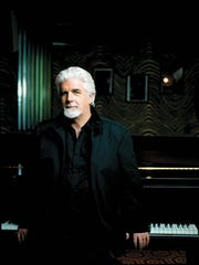 """Michael McDonald (""""What a Fool Believes,"""" """"On My Own"""")"""