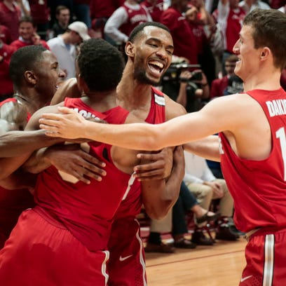 McCurdy: Ohio State basketball finding its level this season