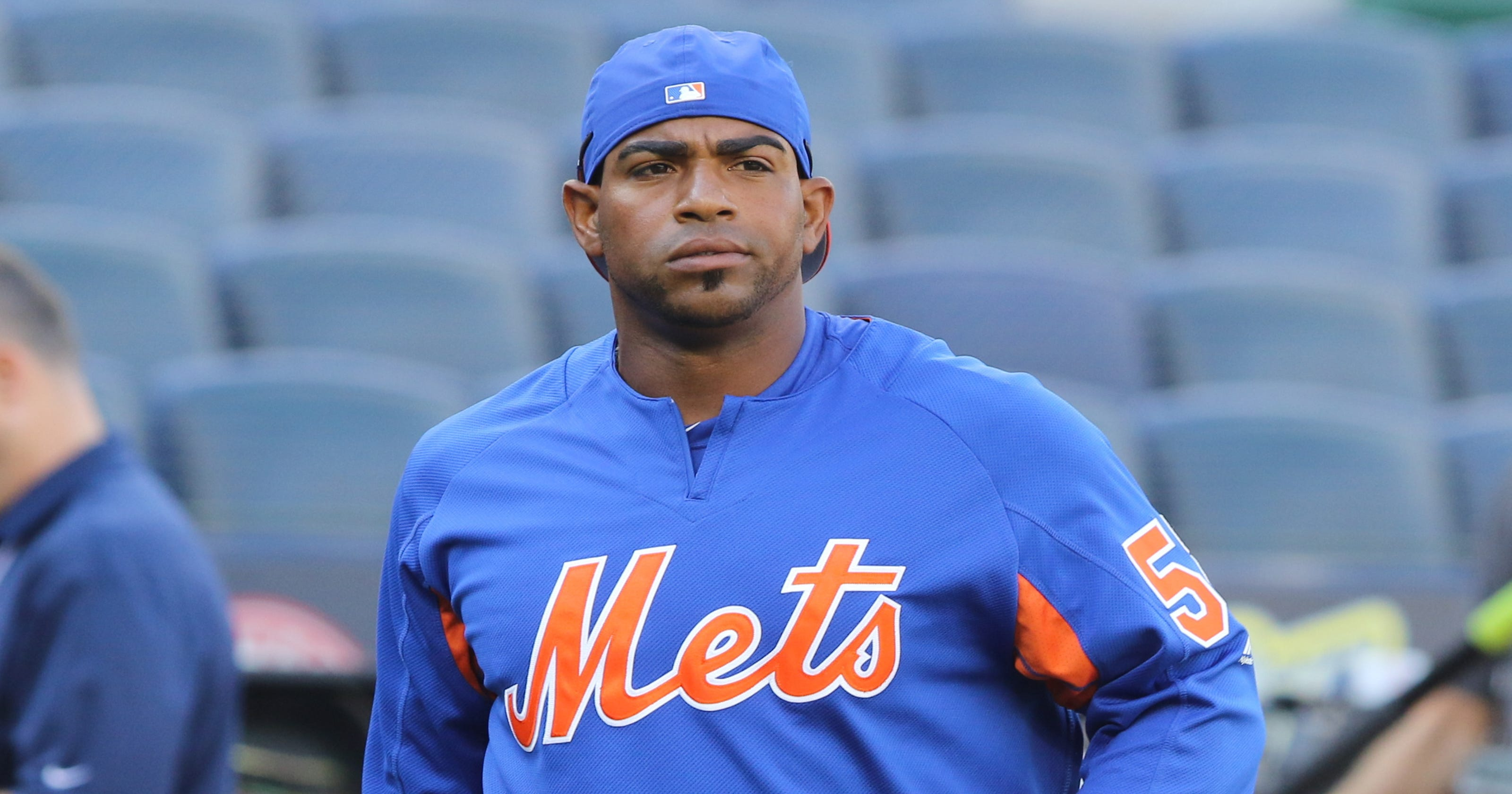 NY Mets counting on Yoenis Cespedes following surgeries fff030b0448