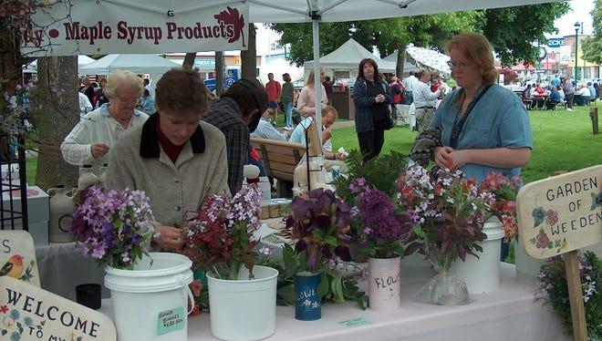 Elmira Downtown Development seeks vendors for its annual Wisner Market, which starts June 1.