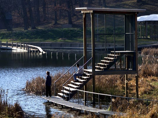 Greenwood Pond