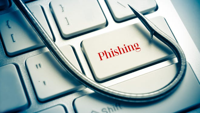 Phishing is a form of hacking that threatens individuals and businesses alike.