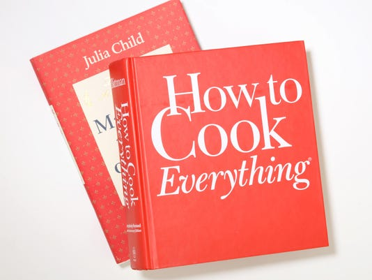 9 cardinal rules for someone learning to cook