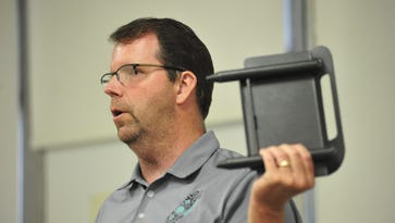 Mansfield schools spend $430K on safety measures