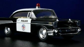 File: Police car