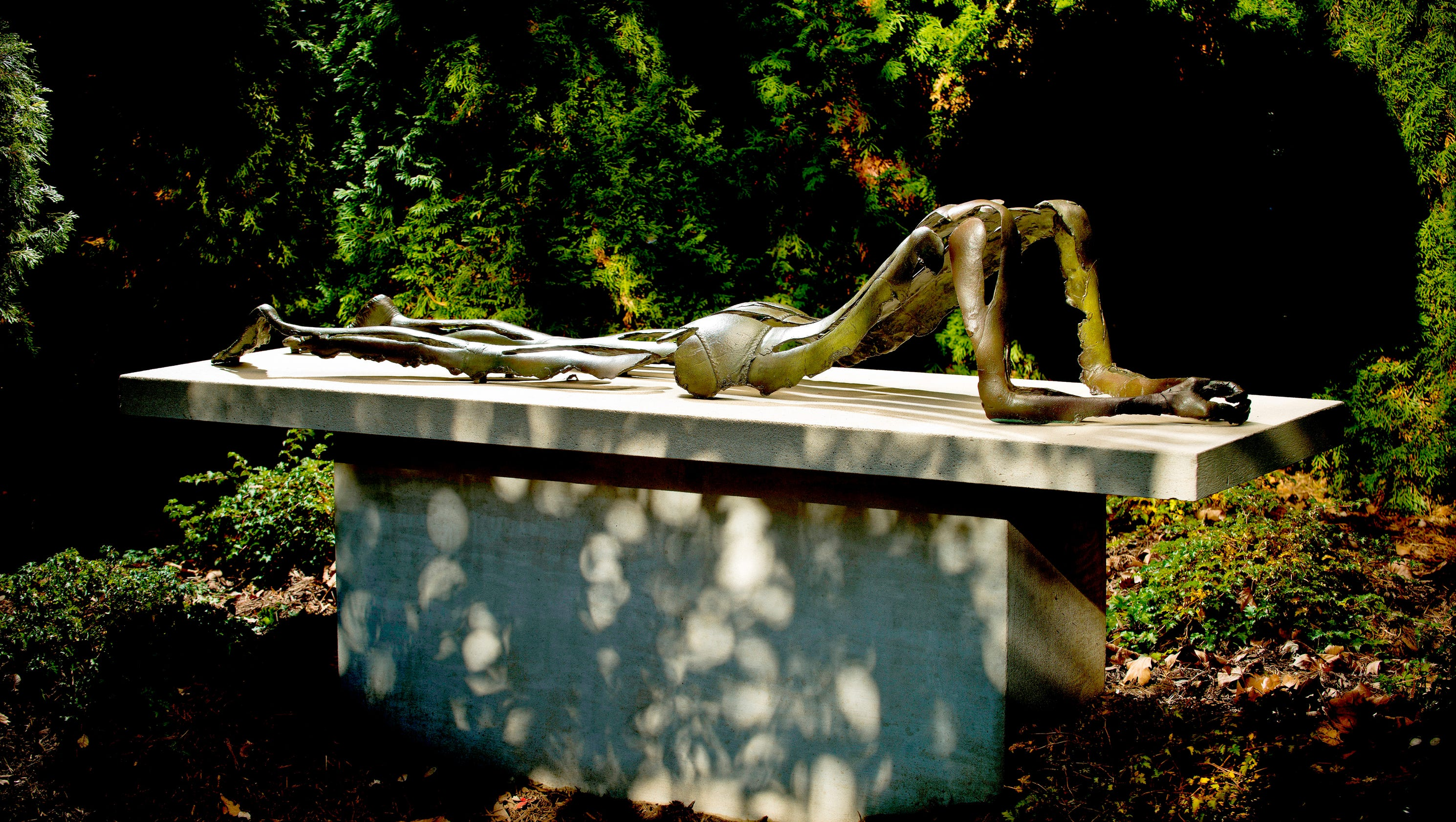 Four Great Reasons For A Grounds For Sculpture Visit