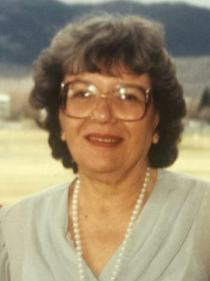 Rose Cefkin, 93, died peacefully on October 8, 2014.