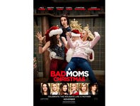 Advance Movie: A BAD MOMS CHRISTMAS