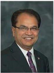 Dr.Parmidkumar