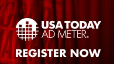 Register to become an official Ad Meter panelist!