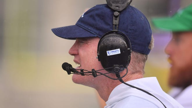Washburn football coach Craig Schurig remains hopeful that the Ichabods will get to play this fall.