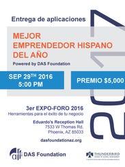 Participantes del Foro Expo 2016 de Das Foundation