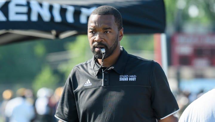 Ex-MSU football staffer Curtis Blackwell sues university officials