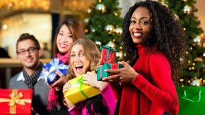 Joy: the antidote to the holiday blues