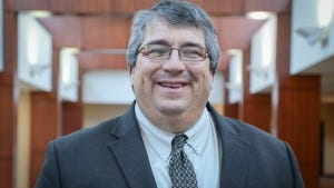 Scott Katz, who took over as CEO for the York Jewish Community Center in January, stepped down from the position on May 5.