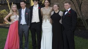 Red Lion Area High School has already held prom this year. (File)
