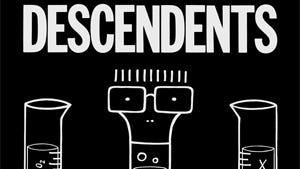 """Descendents, """"Hypercaffium Spazzinate."""""""