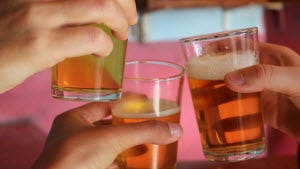 Alcohol often is a factor in rape cases investigated by detectives in Ottawa and Sandusky counties.