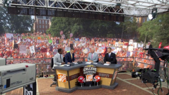 College GameDay: 10 ways to make the most of your experience