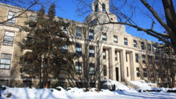 Pfahler Hall at Ursinus College (Photo: Flickr)