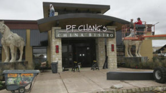 P.F. Chang's China Bistro says hackers stole credit and debit card information.