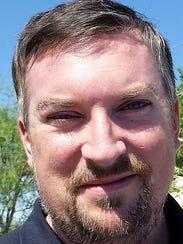 Chris Lyons, El Paso-Las Cruces Jimmy John's sandwich
