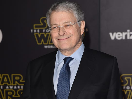 Filmmaker Lawrence Kasdan co-wrote four 'Star Wars'