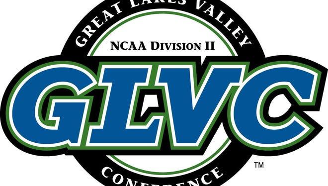 GLVC logo.