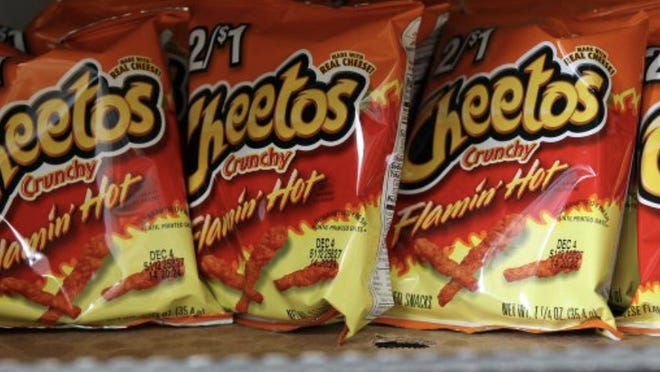 """Fox Searchlight and DeVon Franklin announced last week that they will produce a new film called """"Flamin' Hot,"""" which will depict the true story of how the spicy Cheetos came to be."""