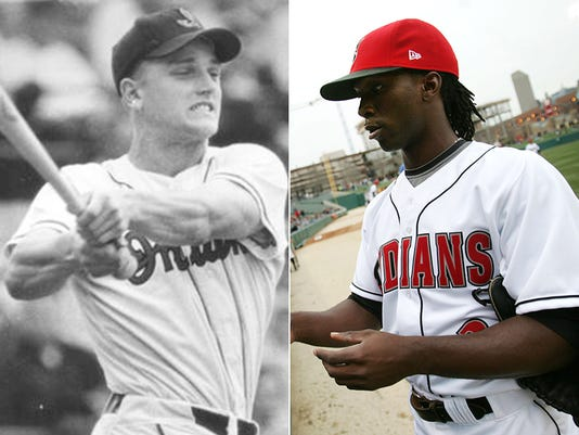 From Maris To Mccutchen Notable Players In Indianapolis Indians History