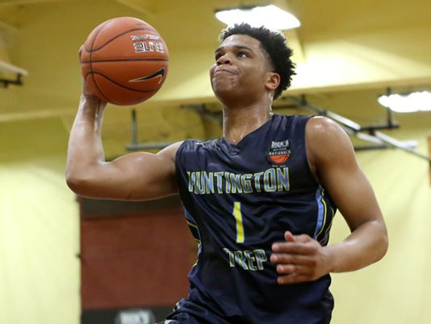 Miles Bridges recently trimmed his list to five schools, and IU is among them.