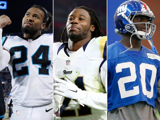 While some of the top talent may stay put, there is help to be bought at cornerback.