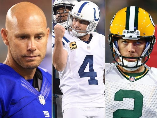 Some of the league's most accurate kickers can be had for the right price.