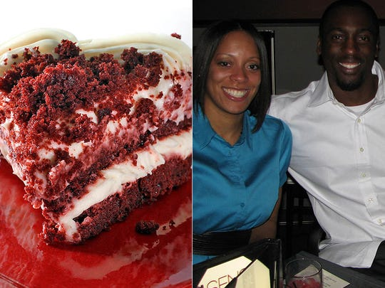 Rosevelt and Tiffany Colvin own and operate SweeTies Gourmet Treats in Broad Ripple.