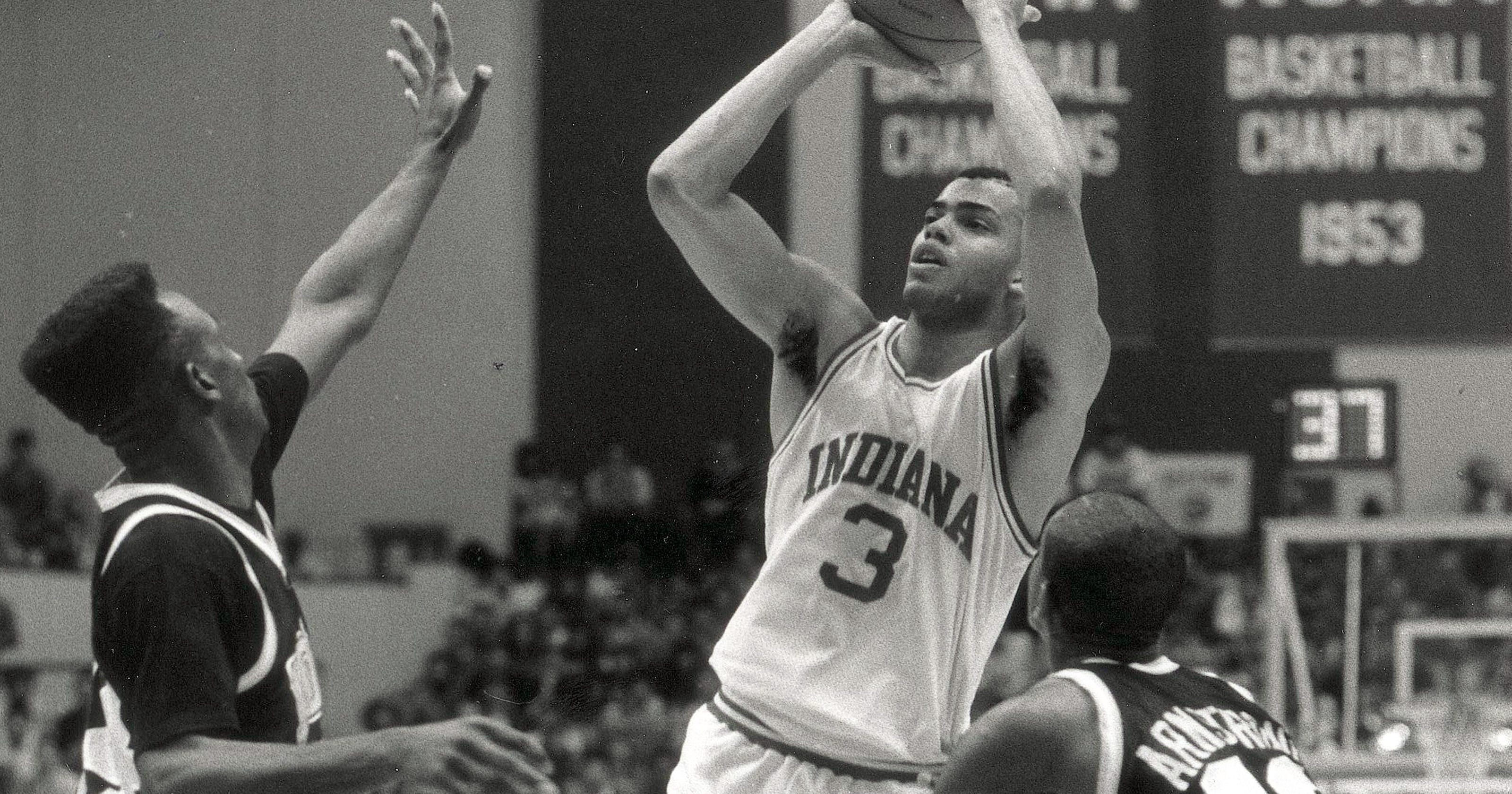 9acae69e854 Former IU player Jay Edwards wants a different shot at NBA