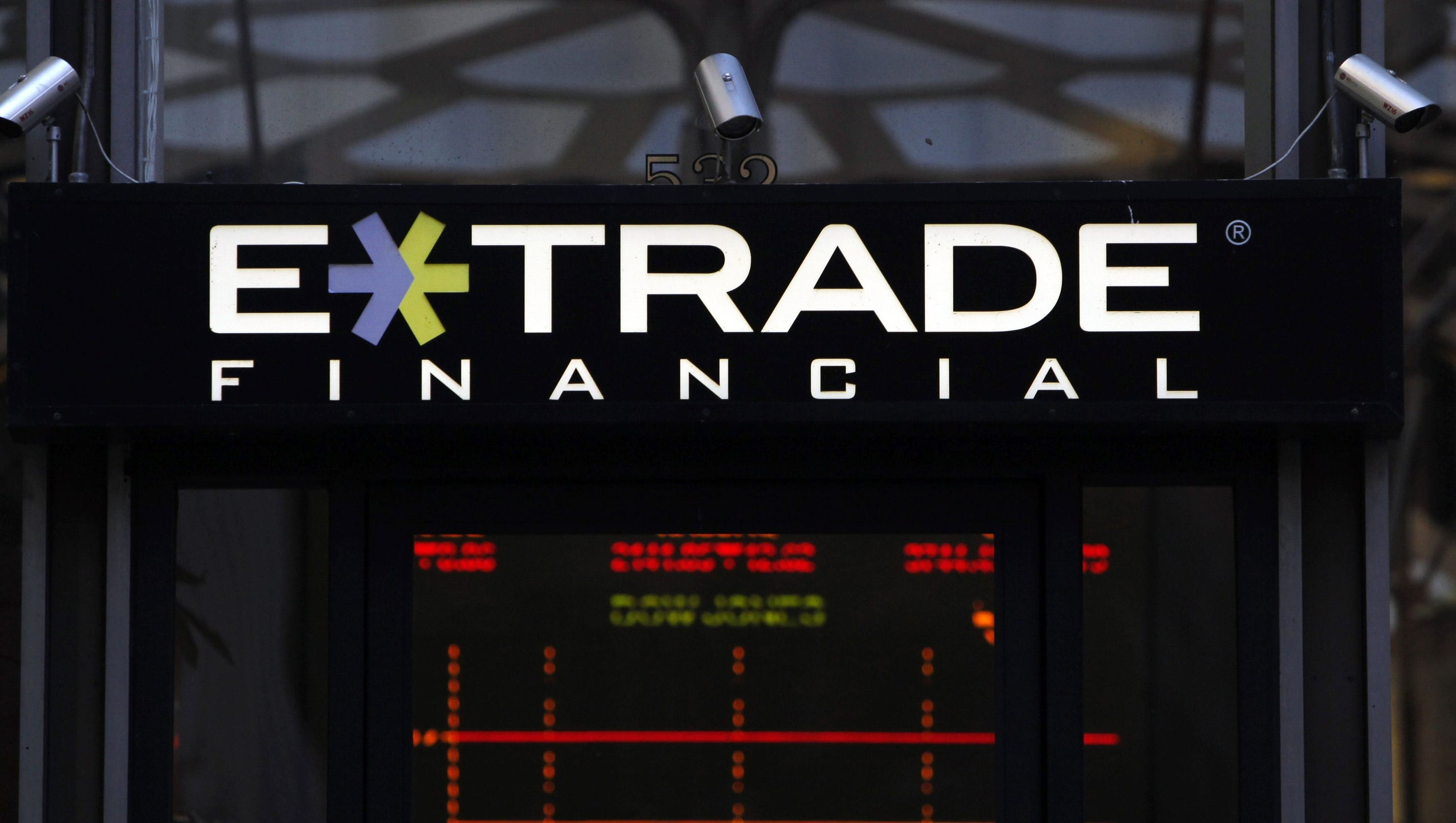 E trade cuts trading fees in escalating price war biocorpaavc Image collections