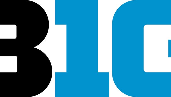 Big Ten log   Big 10