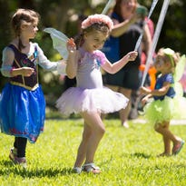 This weekend: Vero Beach Air Show, Earth Day events, Fairy and Pirate Festival, Water Fest