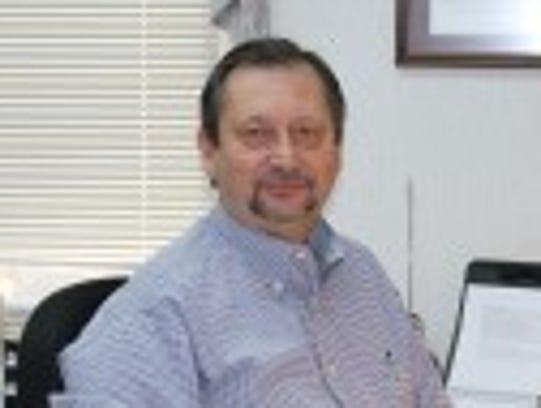 Ken Tillman