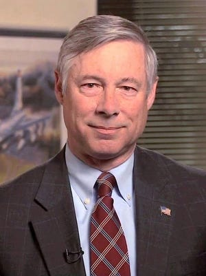 U.S. Congressman Fred Upton, R-St. Joseph, was named the Republican leader on the House Energy Subcommittee.