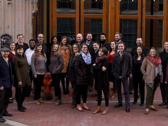 Louisville Chamber Choir