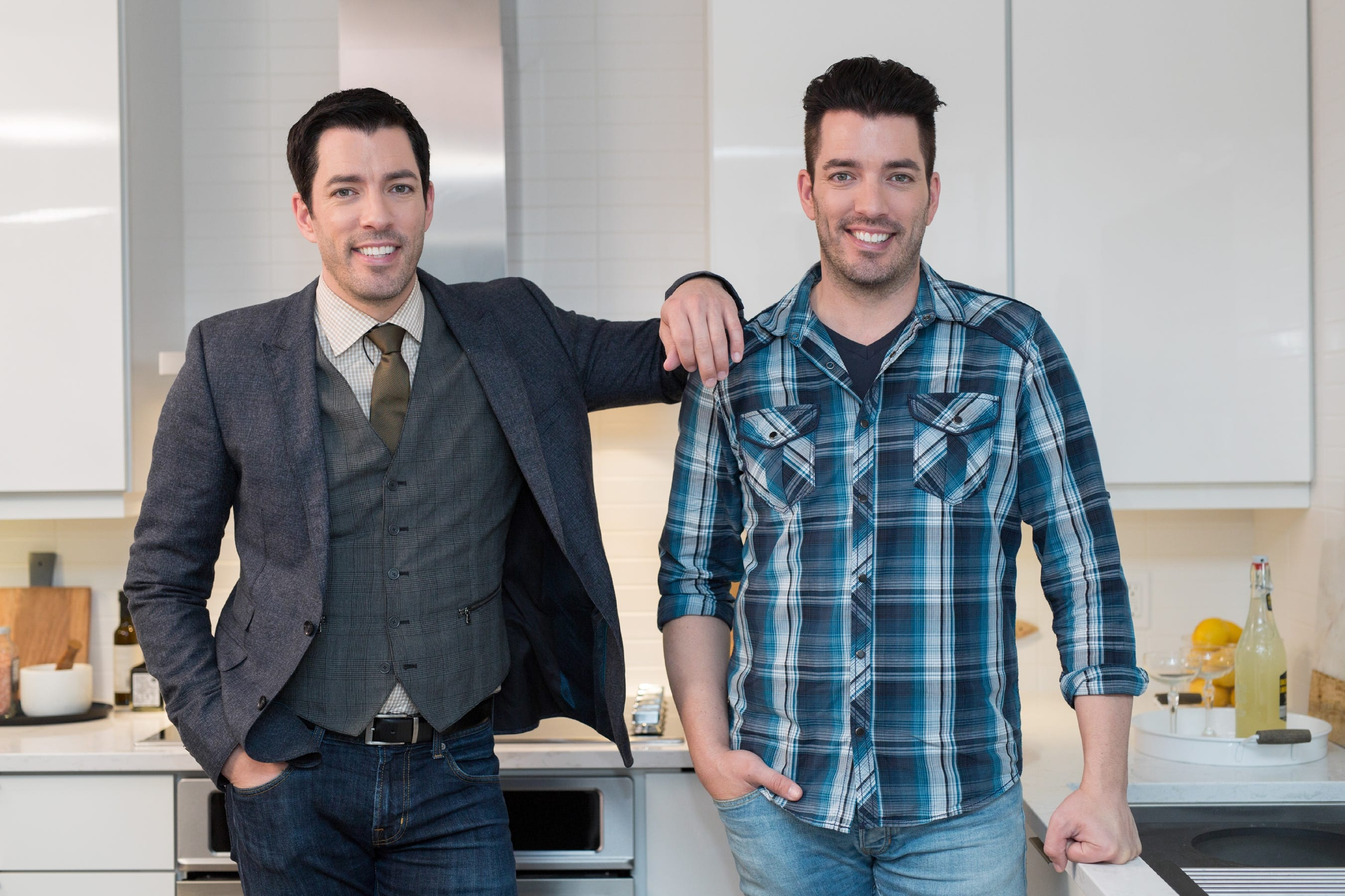 Hgtv property brothers contest