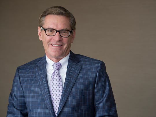 Former Cincinnati Mayor Charlie Luken is set to become