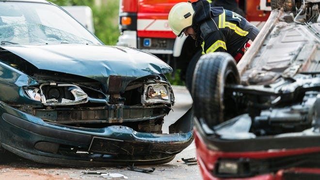 Speeding and alcohol impaired driving are two major factors in car crash-related fatalities.